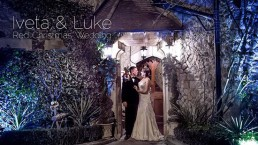 wedding videographers in Dubai Iveta&Luke