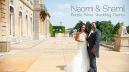 Dubai wedding cinematographer Shamil & Naomi