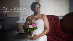 wedding videographer Cathy & Leroy