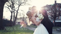 wedding cinematography in dubai Alina & Radu